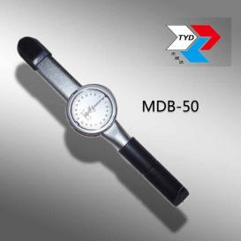 供应指针式扭力扳手 国产指针式扭力扳手 50Nm指针式扭力扳手