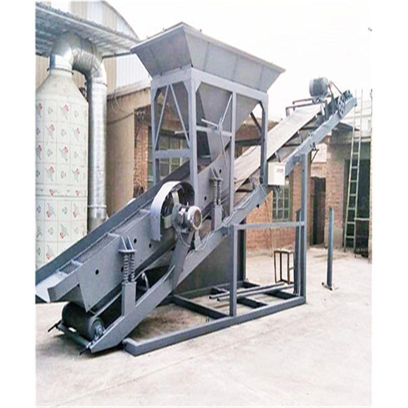 篩沙機廠家電話  水潔環保煙臺公司  風化制砂機械設備