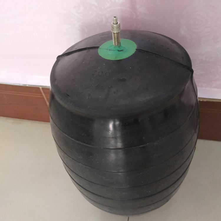 管子堵漏气囊 四川管道橡胶堵水气囊 价格