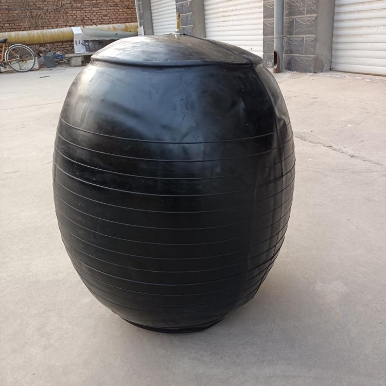 排水管道封堵气囊 内蒙古排水管闭水气囊 腾迈厂家