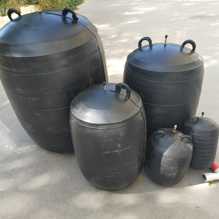 堵污水管气囊 陕西管道橡胶堵水气囊 厂家批发