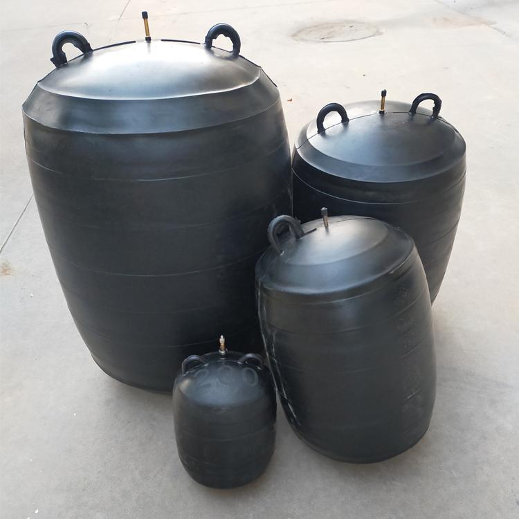 橡胶闭水堵 安徽封堵气囊水堵 价格