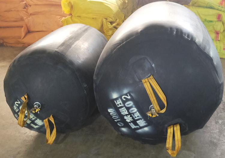 充气管道封堵气囊 西藏封堵气囊 厂家价格