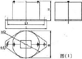 供应安德ZDQ-600料仓振打器 料仓振打器型号 380V料仓振打器 220V仓壁振动器示例图2