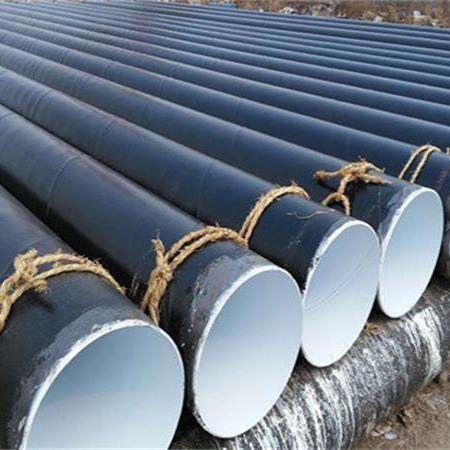 宏科華廠家出售 大口徑防腐鋼管 供水防腐鋼管 價格優美 誠信經營