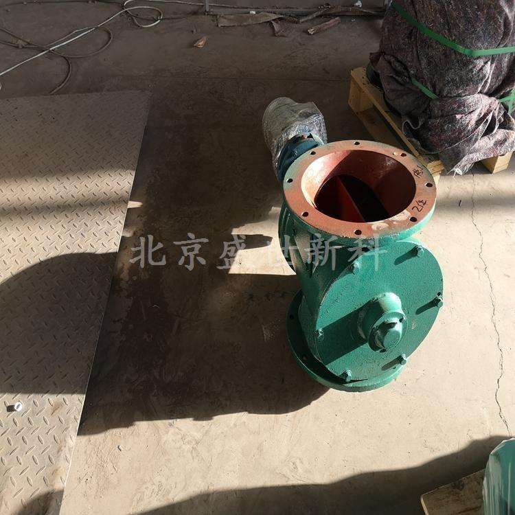 塑料磨粉機關風機北京盛世新科