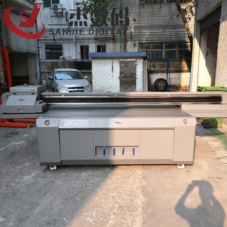 木板棋盘uv平板打印机 木质工艺品彩绘机 3d实木工板浮雕立体印刷机