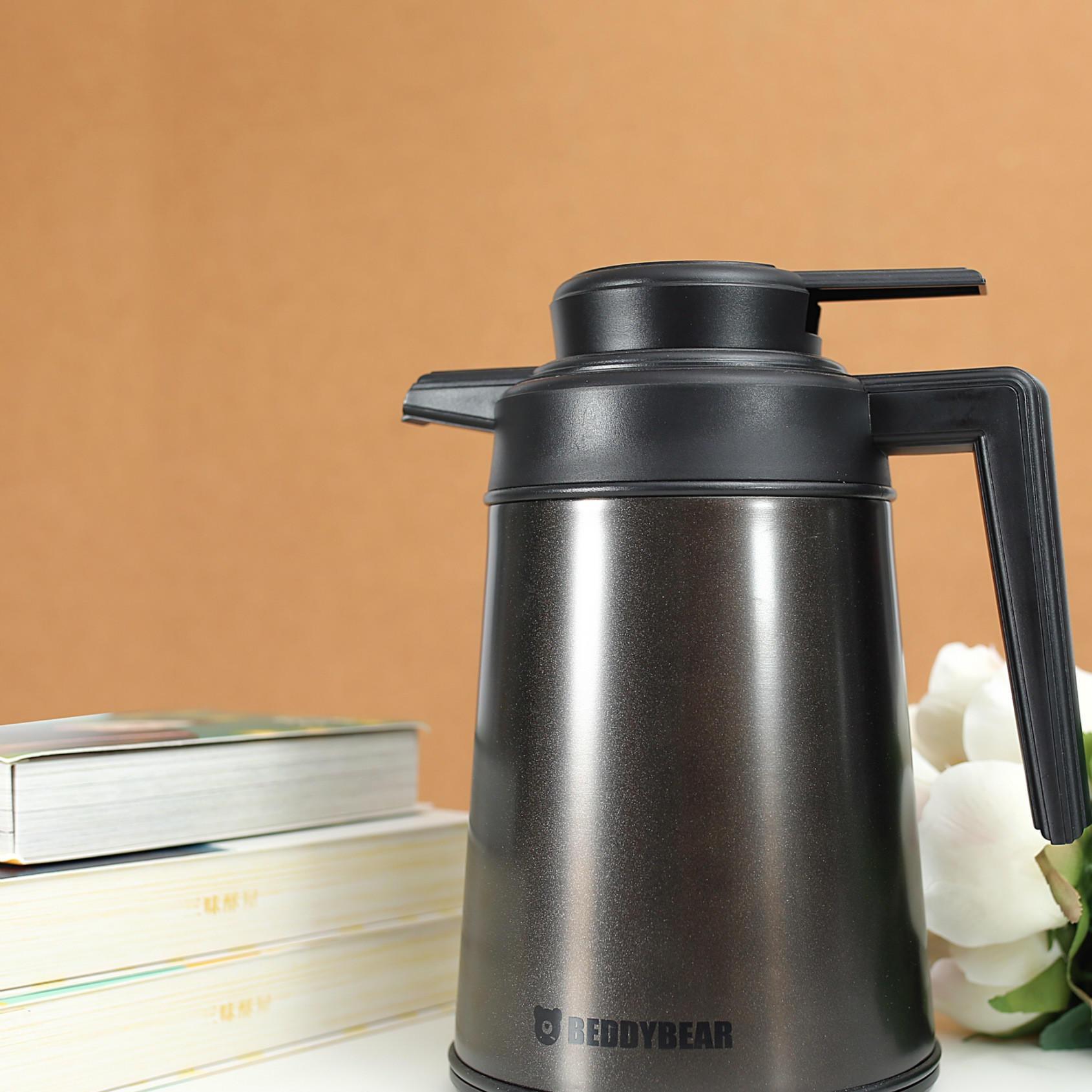 批發廣告家用304不銹鋼保溫瓶暖壺熱水瓶大容量水壺開水瓶