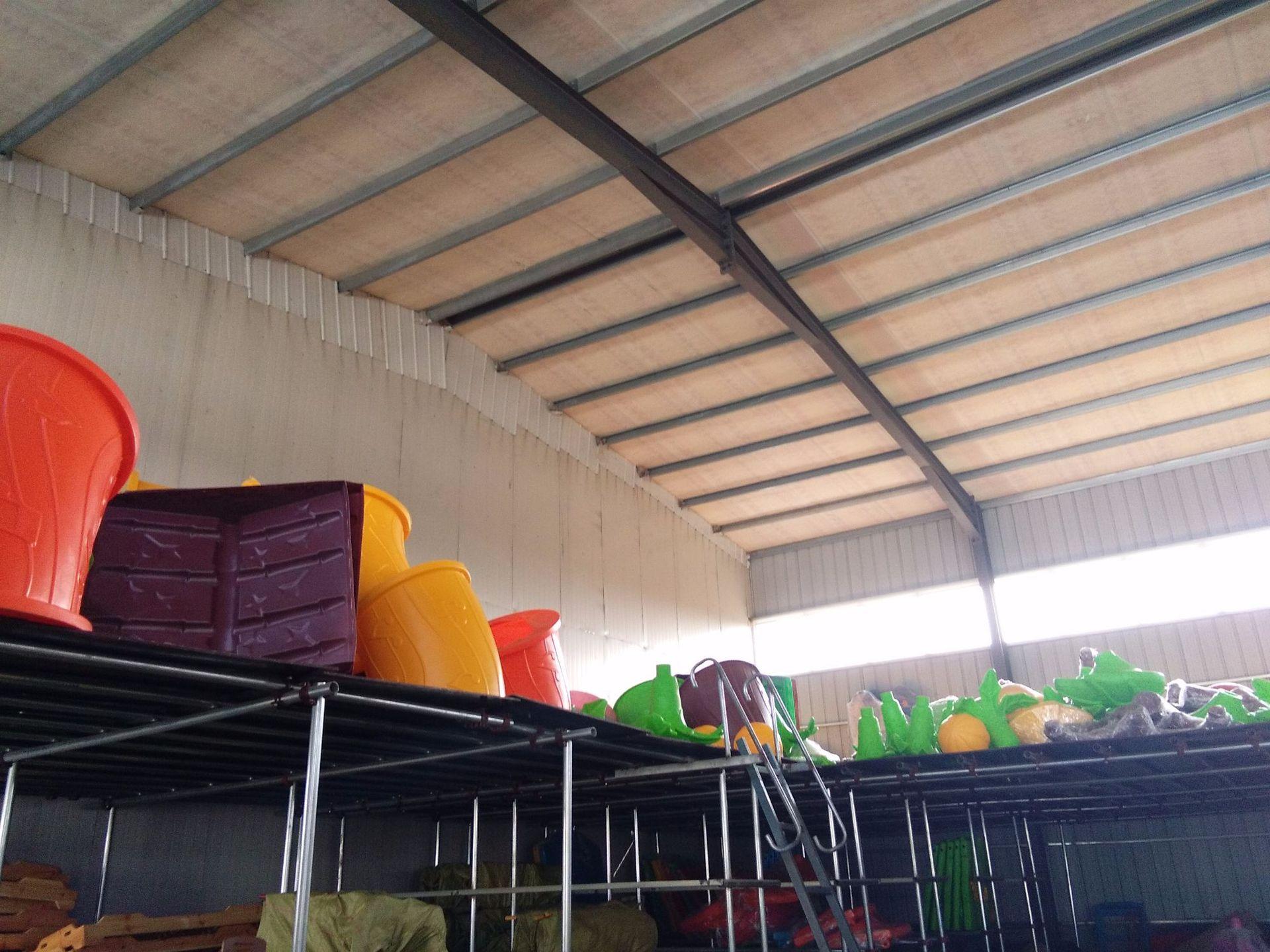 专业生产定制室外小区广场幼儿园滑梯 户外儿童乐园滑梯 物美价廉示例图35