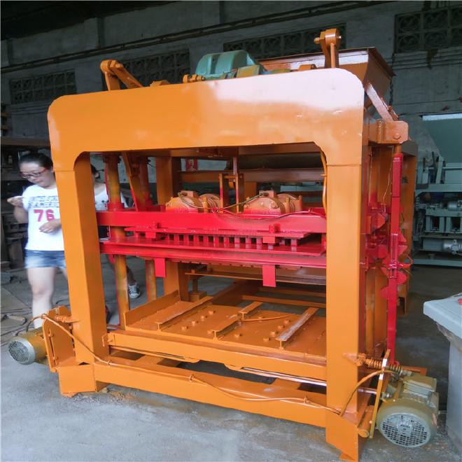 水泥砖机价格_供应水泥砖机设备生产厂家 良运水泥砖机设备大概多少钱图片 ...
