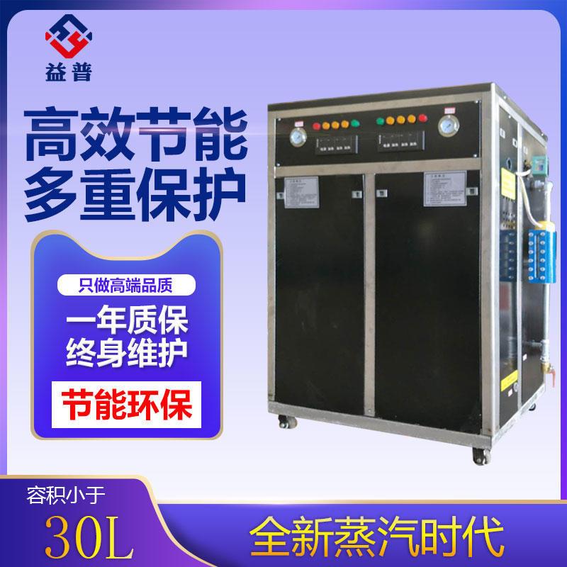 亮普廠家生產 大功率  電加熱蒸汽發生器 科研 實驗室配套使用  5分鐘快速產汽   操作簡單