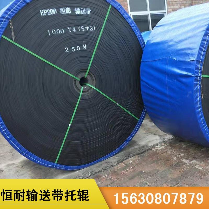 恒耐耐高温环形输送带阻燃尼龙输送带帆布输送带 挡边传送带 各种型号