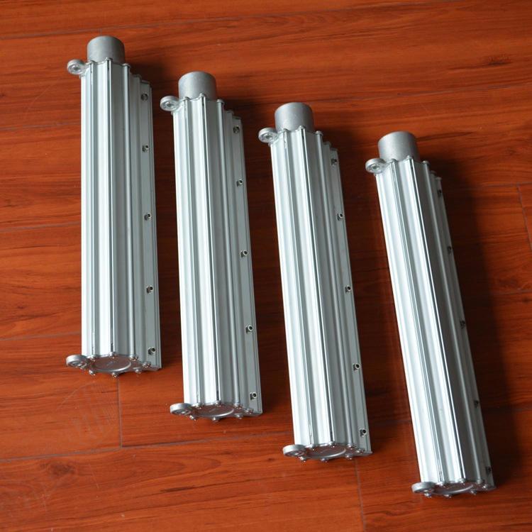 塑膠地板生產專用風刀 吹干系統專用風刀 定制鋁合金不銹鋼吹水風刀