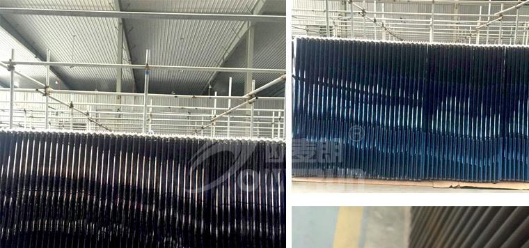 2宾馆太阳能热水器 大型热水工程机 太阳能热水工程厂家示例图9