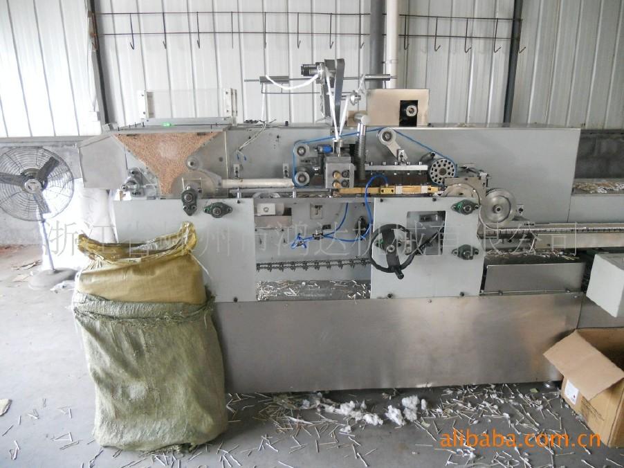 棉签包装机,棉签机,棉签胶袋包装机图片