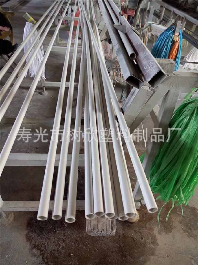 专业厂家供应 穿筋管 塑料套管  pvc电工套管 定制批发促销示例图28