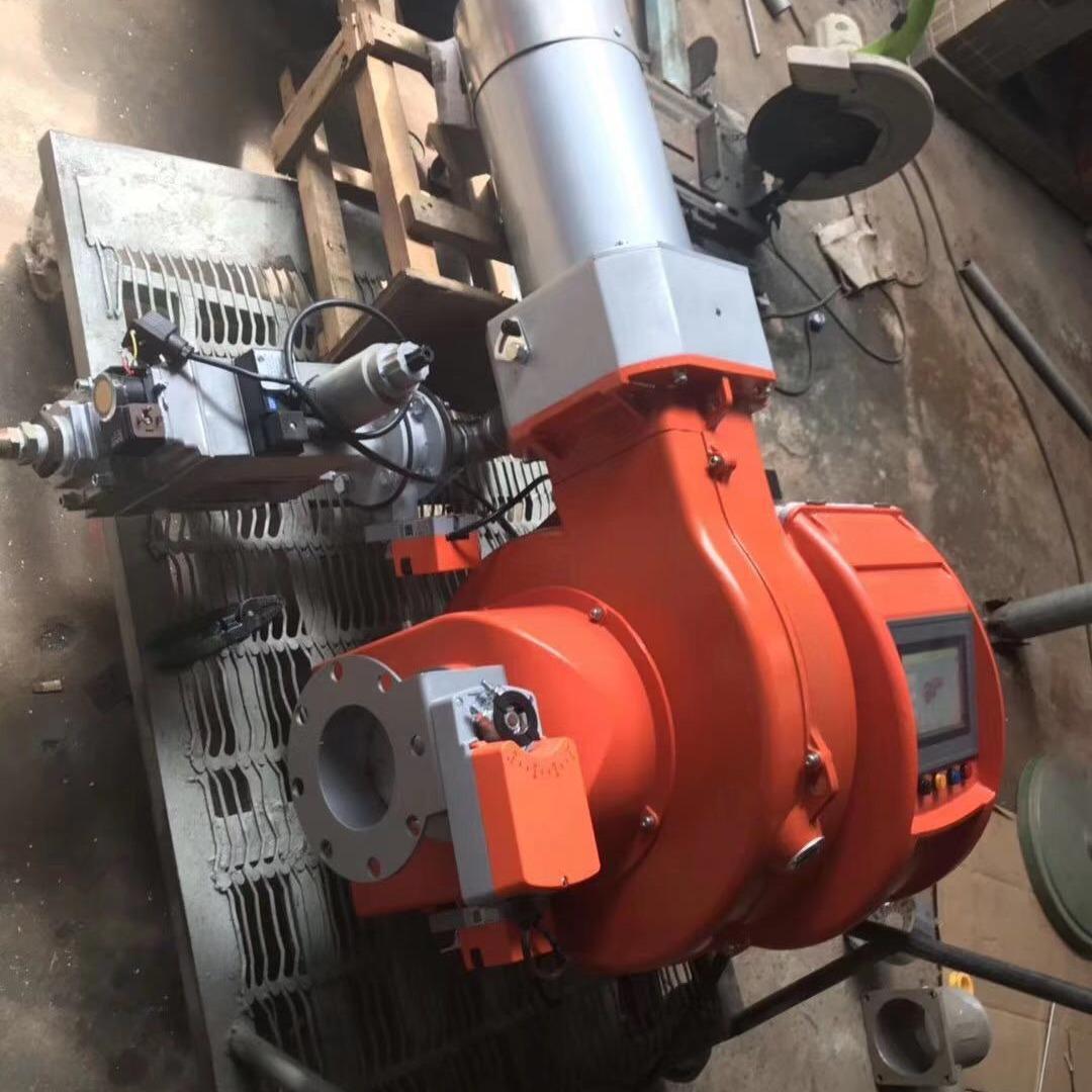 耐爾仕360萬大卡低氮燃燒機 小功率低氮燃燒機 燃燒機