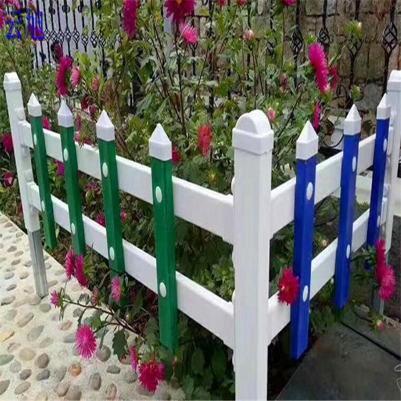 榆林草坪护栏价钱合理   云旭绿化围栏价钱合理