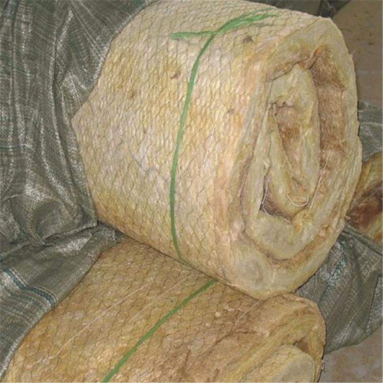 查詢華克斯 防火隔熱巖棉卷氈 進口巖棉卷氈 復合巖棉卷氈 應用領域
