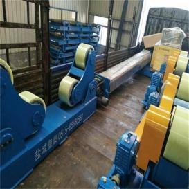 2019款焊接滚轮架  规格齐全 江苏厂家制造自调式滚轮架