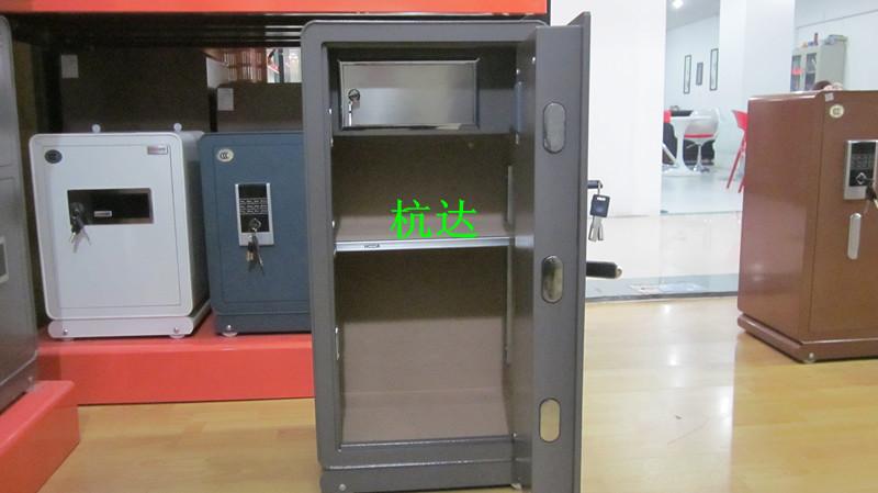 厂家直销1.2高保管箱保险箱保险柜电子保密文件柜示例图5
