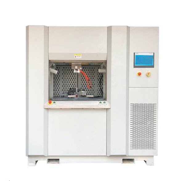 振动摩擦机焊接加工 各种塑胶防气密焊接协助模具设计示例图6