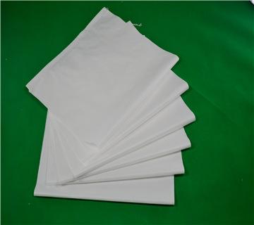砂浆袋子  大白袋子  涂料袋子  普白平方50克45宽白色编织袋 建筑垃圾蛇皮袋 砂浆编织袋厂家直销