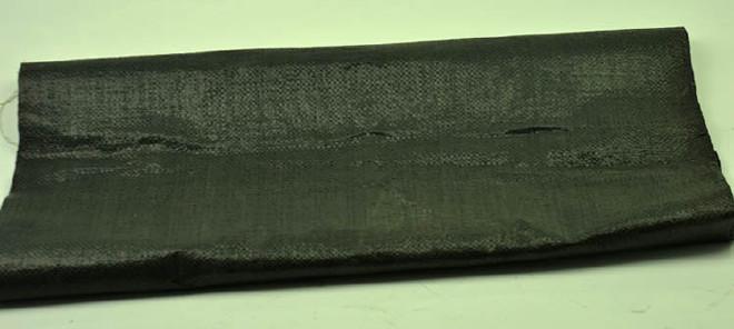 碳黑色編織袋批發魚粉袋65*110專用魚粉蛇皮袋包裝50公斤粉末袋示例圖10