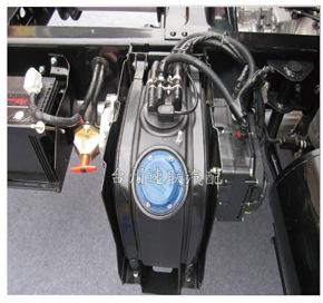 水箱变速箱散热器冷却水管胶管 快速连接接头  15.82示例图4