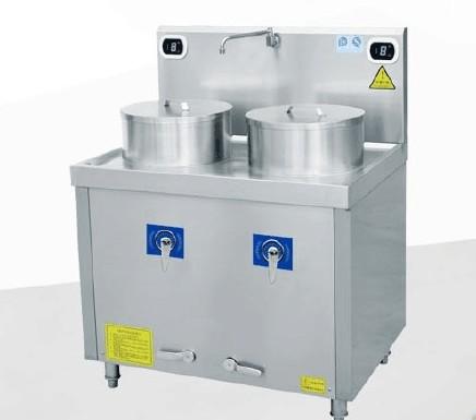 双头粉肠炉厨房设备报价,电磁炉,中餐厨房设备