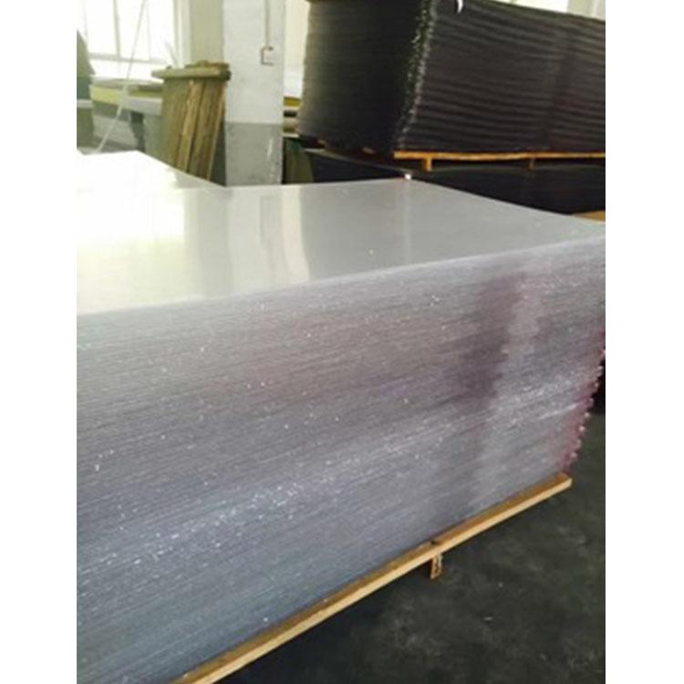 有机PS玻璃透明板材 亚克力板材裁切 有机玻璃板材厂家定制批发