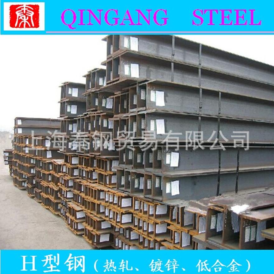 长期销售优质H型钢\Q345BH型钢,等各种型钢产品示例图26