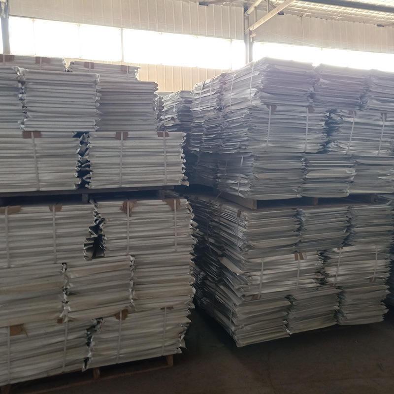 嘉豪保溫 單封邊STP保溫板 真空絕熱板 廠家直銷超薄保溫板銅仁真空絕熱板芯材真空板生產廠家嘉豪節能科技