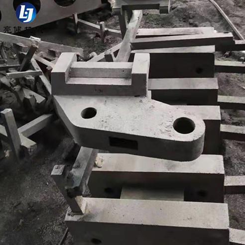 QT450-10球墨鑄鐵 球墨鑄件 找專業鑄件定制廠家泊頭亮健機械