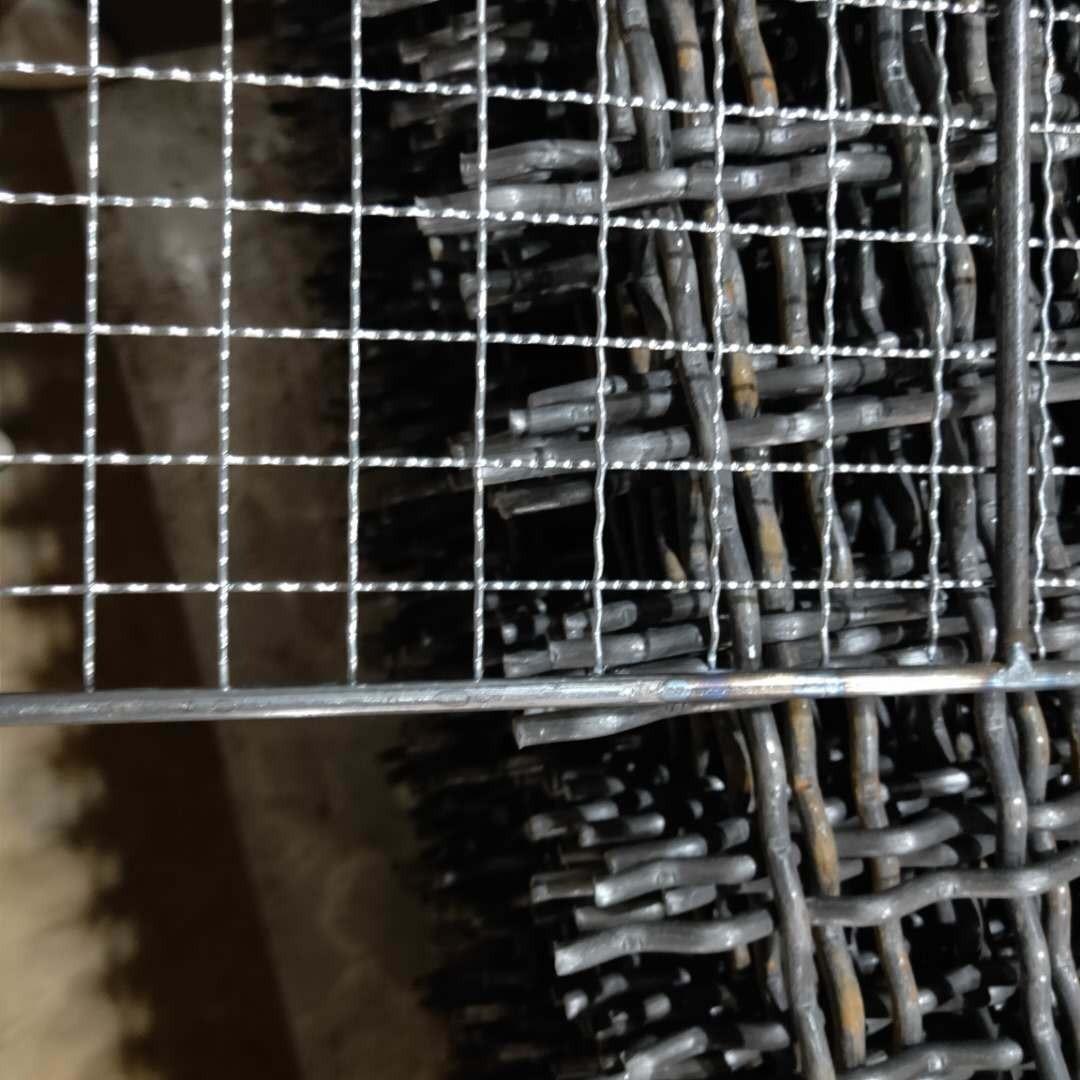 慶朝 暢銷各種軋花片 改拔絲軋花 不銹鋼軋花網 黑鋼絲軋花 加工定做軋花網 批發現貨
