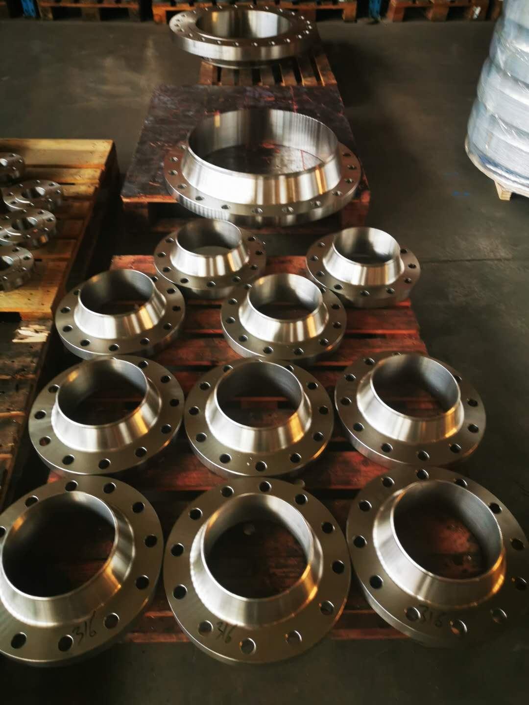 不銹鋼法蘭  定做法蘭  DN200  廠家促銷