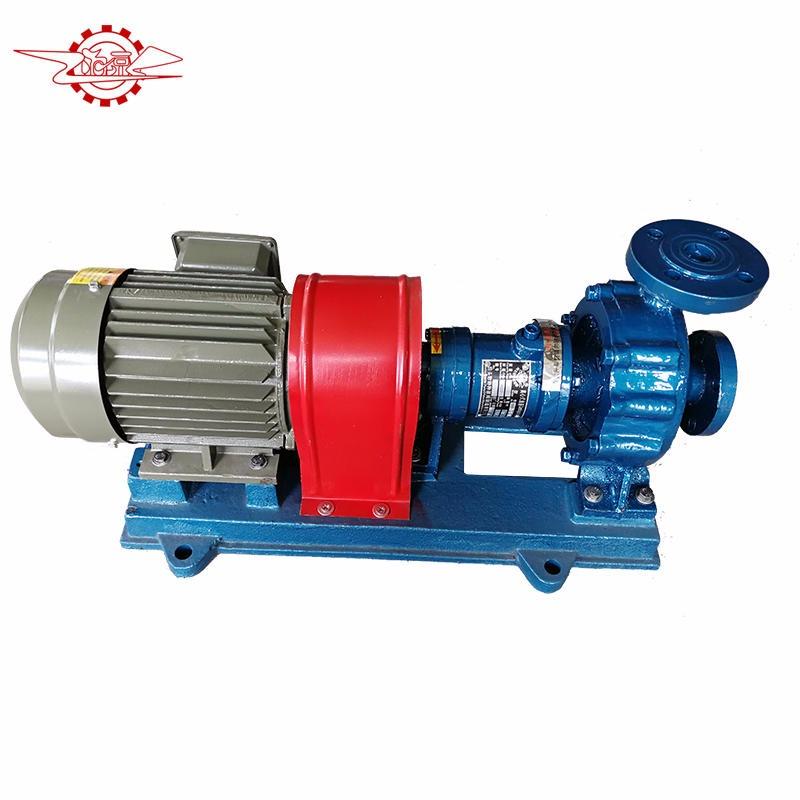 泊泵供應 熱油泵 離心式熱油泵 鑄鐵高壓油泵 鑄鋼離心式熱油泵 bry25-25-160熱油泵