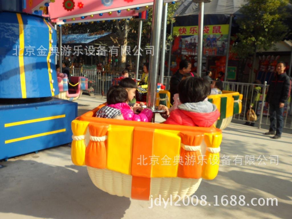北京金典 桑巴气球 室外游乐设备 回本快的游乐设备示例图13