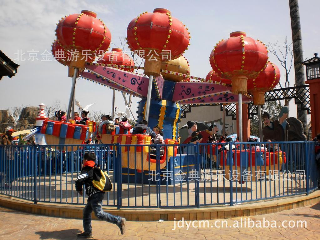 供应美人鱼游乐设备  室外游乐设备 北京游乐设备 广场游乐项目示例图7