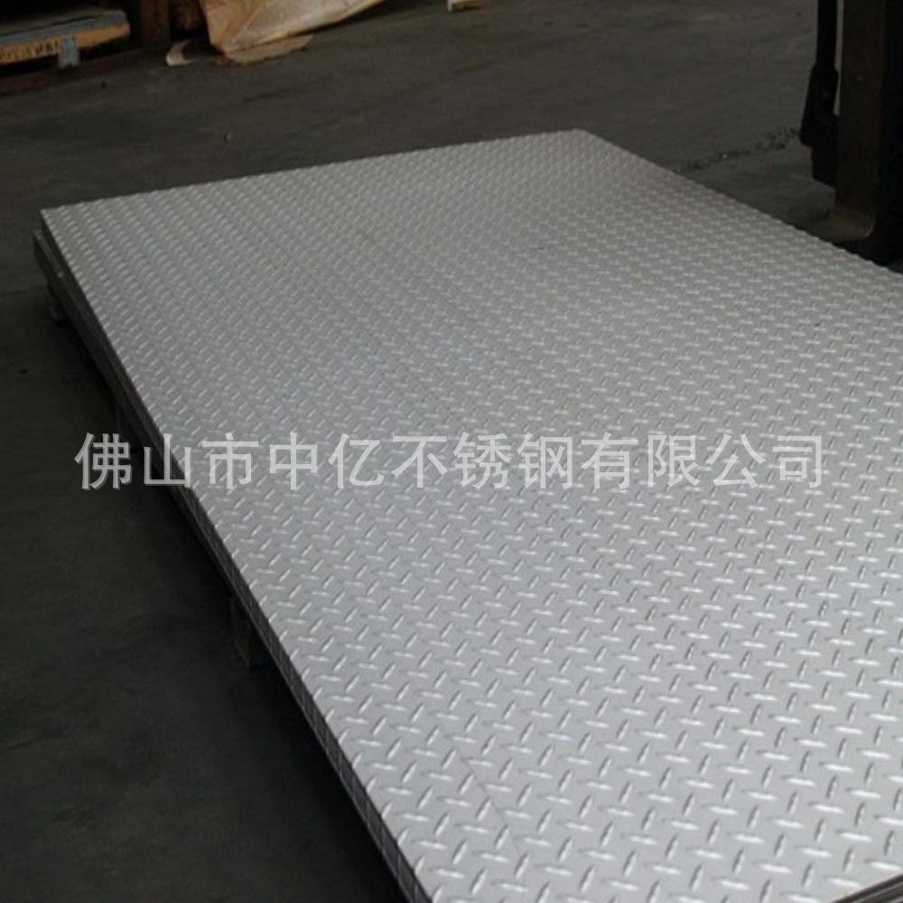 生产321不锈钢防滑板【国标321不锈钢防滑板】生产321防滑板供应示例图5