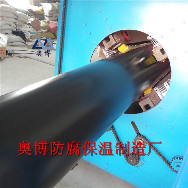 现货供应 保温钢管 预制保温钢管 厂家直销 直埋式保温管示例图8