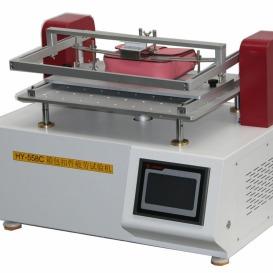 东莞恒宇 HY-558C箱包扣件磁力扣试验机 QB/T5084-2017