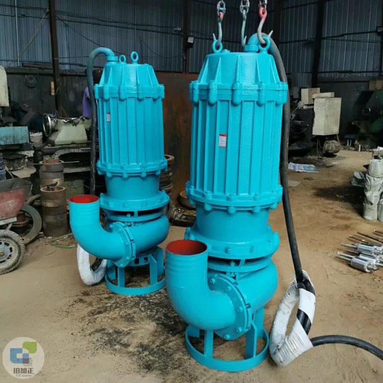 潛水吸沙泵 潛水砂漿泵 潛水抽沙泵 吸沙泵廠家直銷 吸沙泵價格 田加正