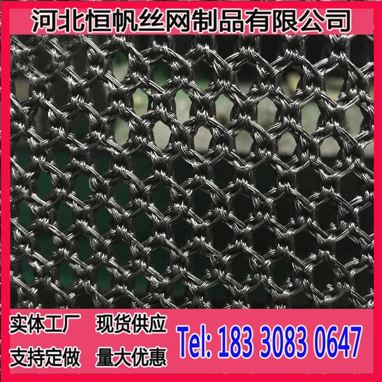 煤炭尼龍防塵網  儲煤場柔性防塵網  煤場尼龍抑塵網規格