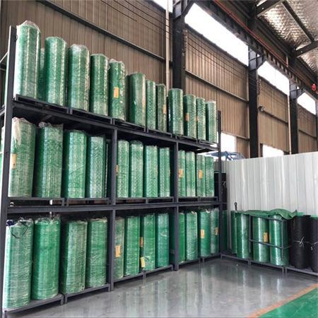 20mm耐磨包胶胶板在哪儿采购,滚筒包胶材料生产厂家示例图16