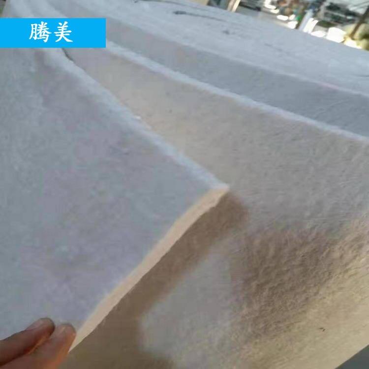 氣凝膠保溫棉 納米氣凝膠氈廠家 騰美 納米氣凝膠氈
