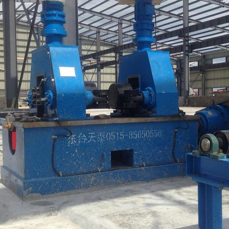 60A液压钢结构矫正机江苏厂家现货直销  60B液压矫正机非标定制示例图3