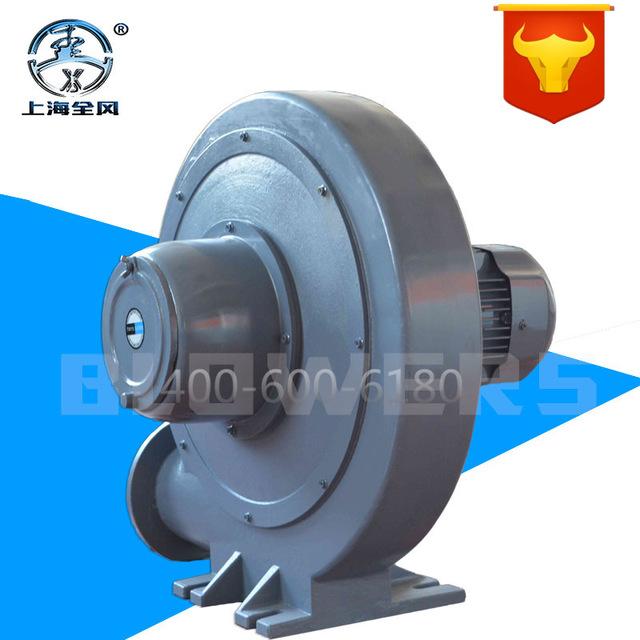 廠家直銷 CX-100中壓風機 1.5KW中壓鼓風機 1500W透浦式中壓鼓風機 中壓風機