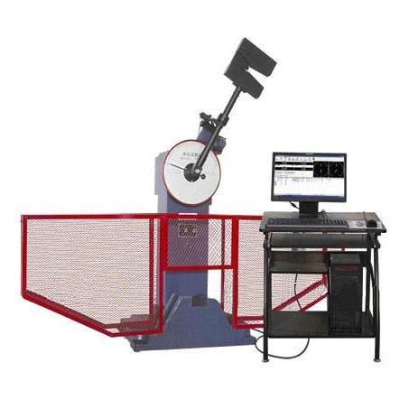 优质推荐 JBW-300 微机控制摆锤冲击试验机 电脑控制冲击试验机 微机屏显冲击机厂家 价格