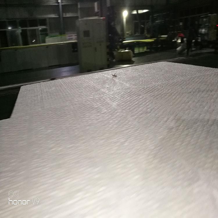 圣浩 隔音玻璃棉 吸音板铝箔玻璃棉板 加工定做